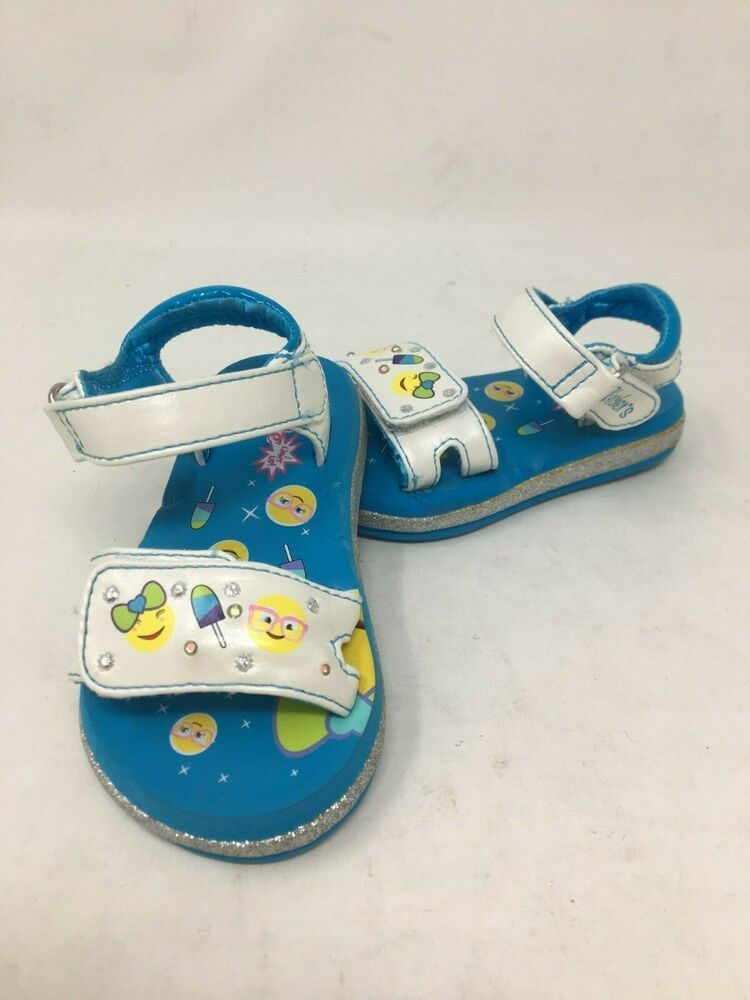 Advertisement(eBay) NEW! Skechers Toddler Girl's TWINKLE