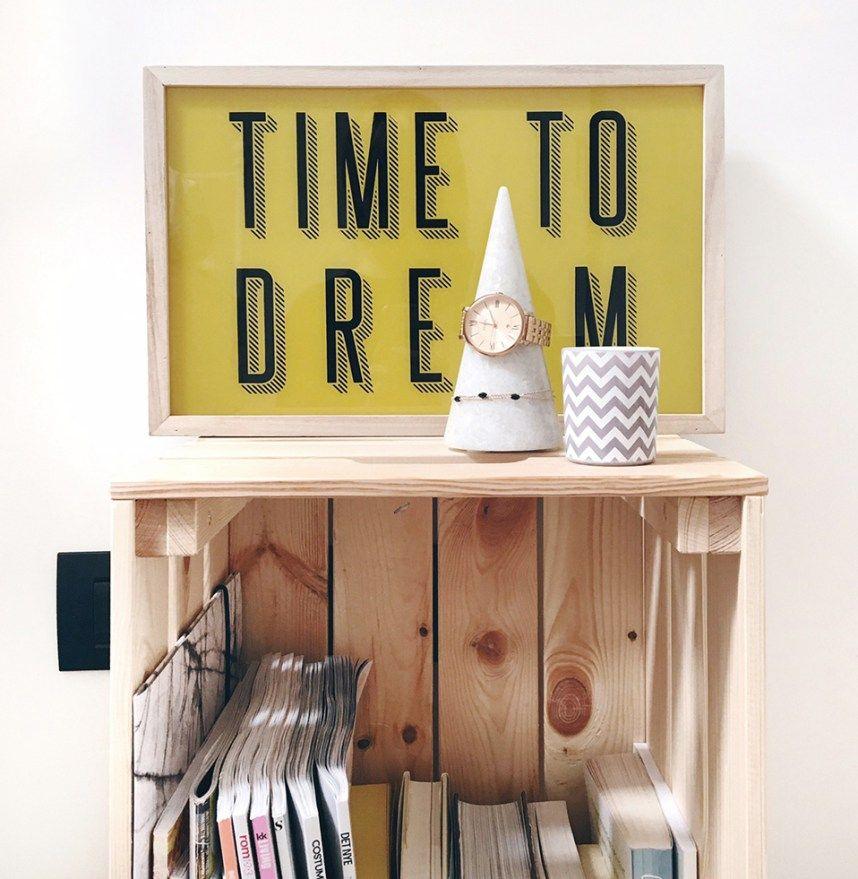 """Ikea Mien 17cm 6 3//4/"""" Wooden Round Storage Box"""