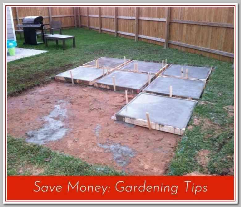 Turn Your Thumb Green With These Gardening Tips Rachyl Gardening Diy Backyard Patio Budget Backyard Backyard Patio