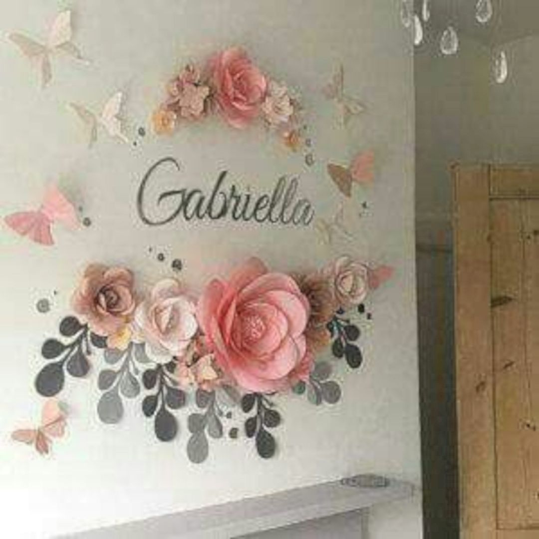 Ways to Make Your Walls Beautiful with Butterfly Decorations