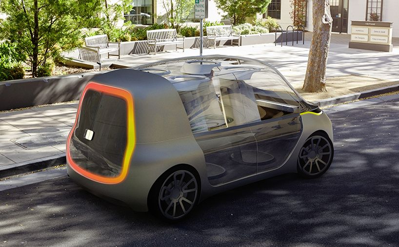 Image result for ideo car