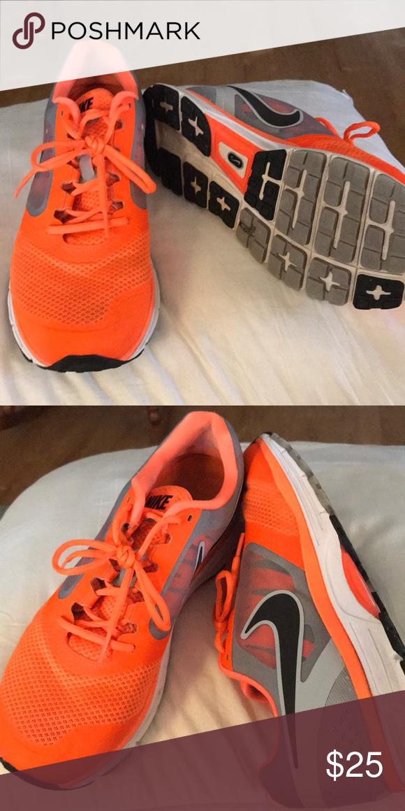 52c47cb6b7a0 Men s Nike vomero 8 size 11.5 Excellent condition Nike Shoes Athletic Shoes