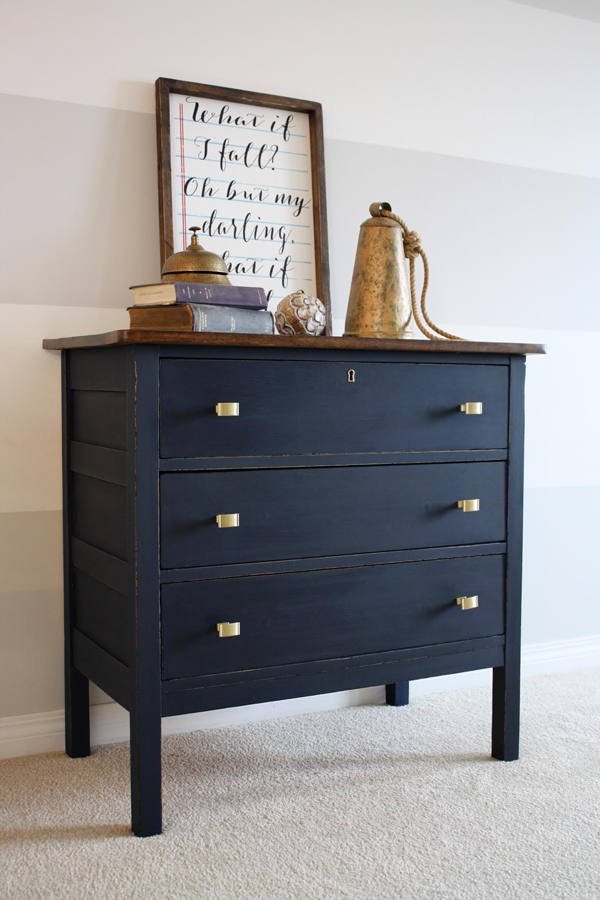Peacoat By Country Chic Paint