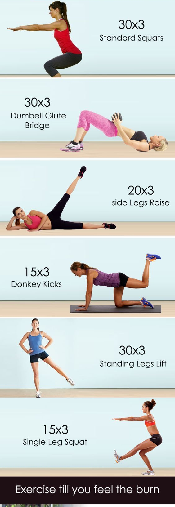 Weight loss workout for womens at home