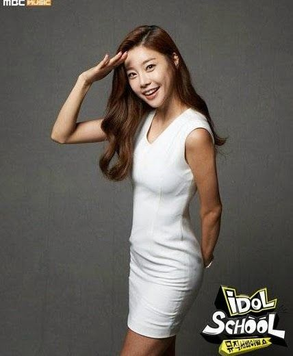 Upcoming Variety Show Idol School Reveals Posters For New Host Girl S Day S Sojin K Pop With Girl Day Girl Kpop Girls