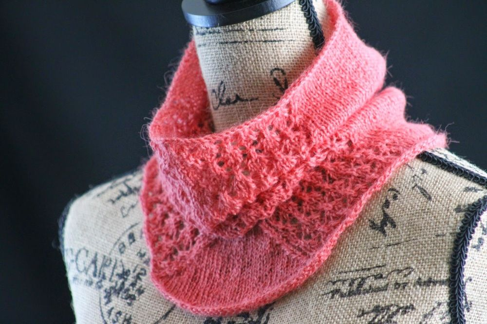 The Everyday Knit Cowl
