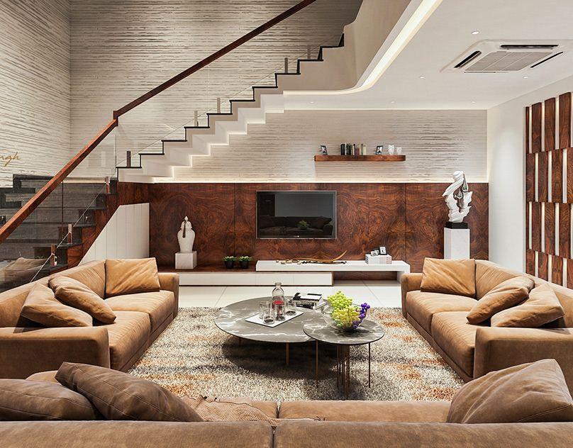 139 L Model Town On Behance Home Design Floor Plans Lobby