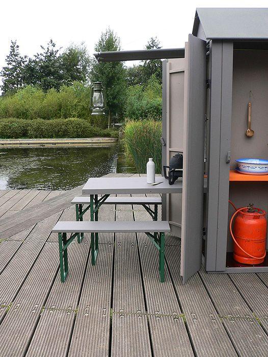 garden pod 2006 : studio simple