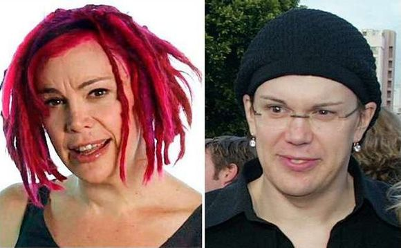 The Wachowskis
