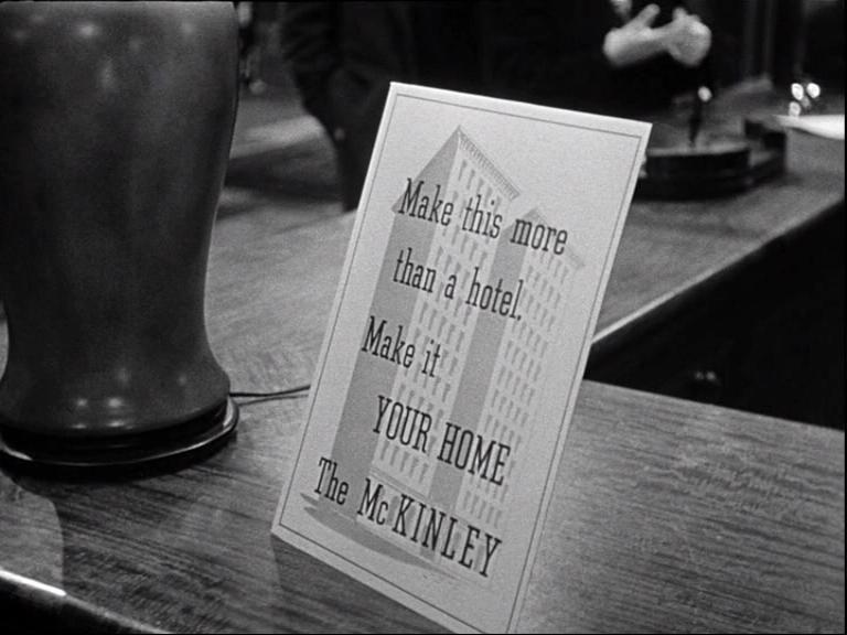 La tua bocca brucia - Don't Bother to Knock (1952) - CIAKHOLLYWOOD