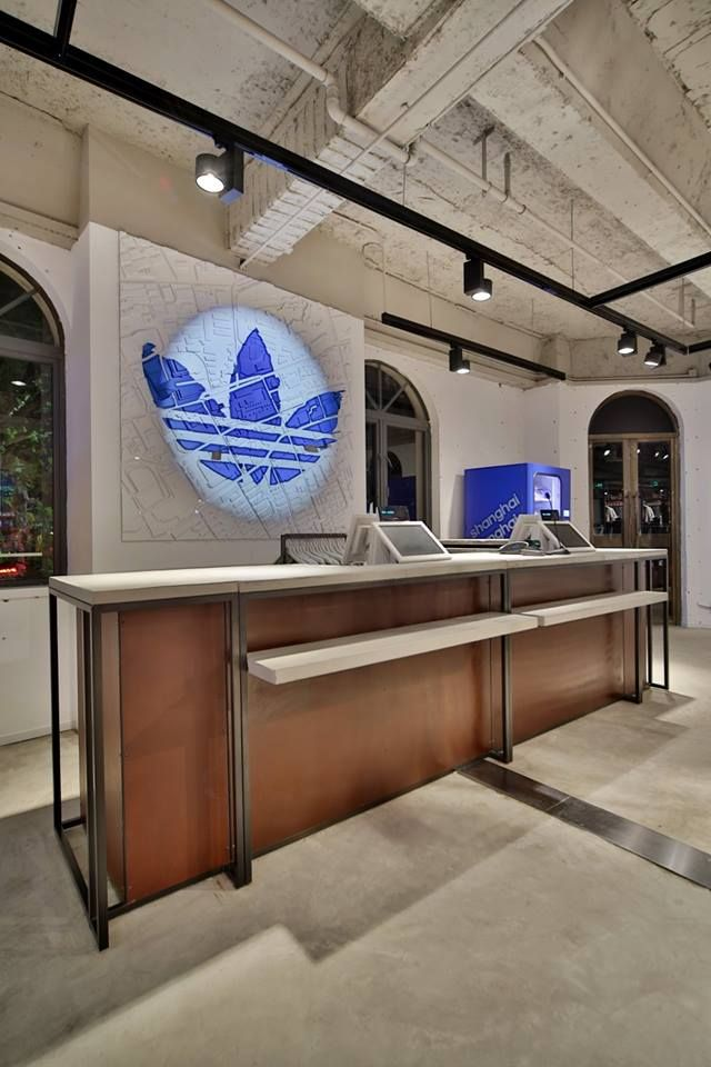 Adidas Dubbed Neighborhood store concept in Berlin http   www.glamshops .ro shop-review-adidas-dubbed-neighborhood-store-concept-in-berlin.html  ----… 0b017ea6e77