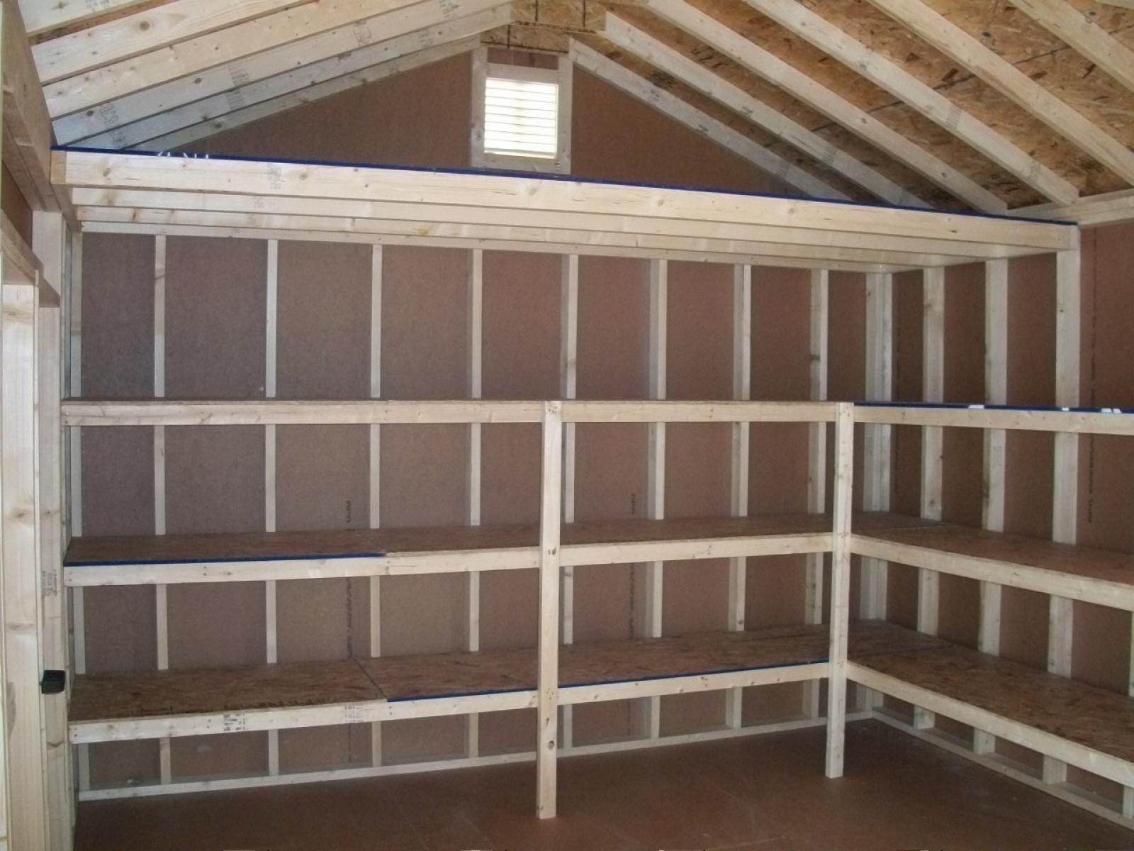Storage Shed Organization   Google Search