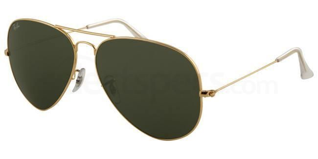 Captain America Aviator Sunglasses