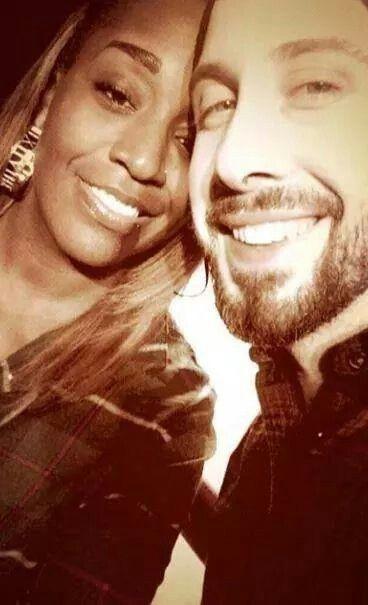 Naomi and avi