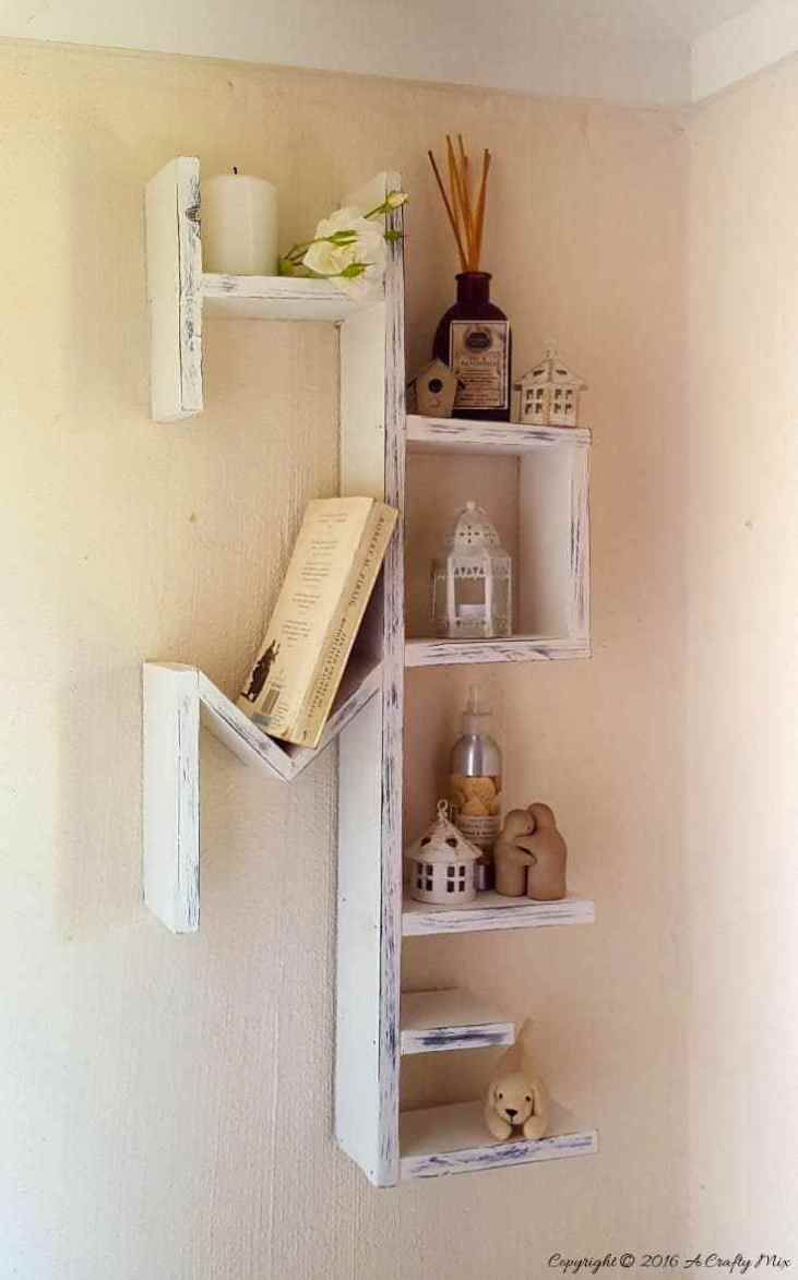 Photo of 50+ Pallet Wood Projects You Can Make! – Pretty Handy Girl