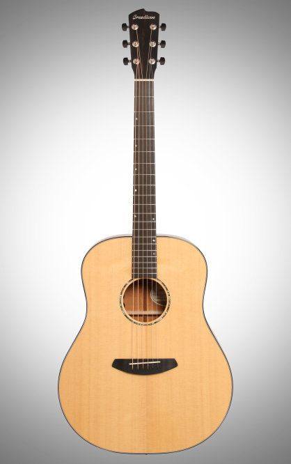 Breedlove Usa Premier Dreadnought Mahogany Acoustic Electric Guitar Made With A Sitka Spruce To With Images Acoustic Electric Guitar Acoustic Instrument Acoustic Electric