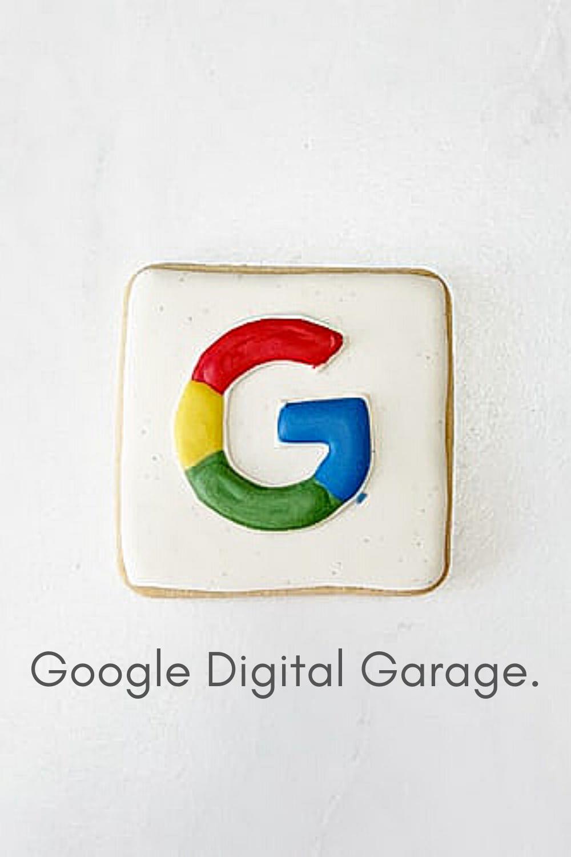 Pin On Google Digital Garage