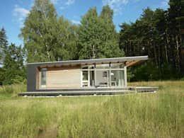 Von 20.000 bis 200.000 Euro Erschwingliche Häuser für