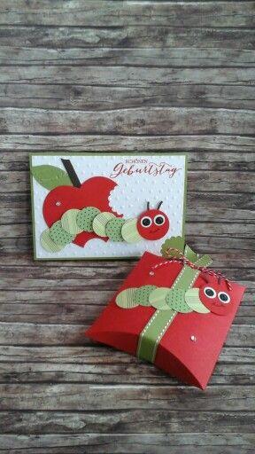 Geburtstagsset Für Kinder Cards Karten Kinder Gutschein Basteln