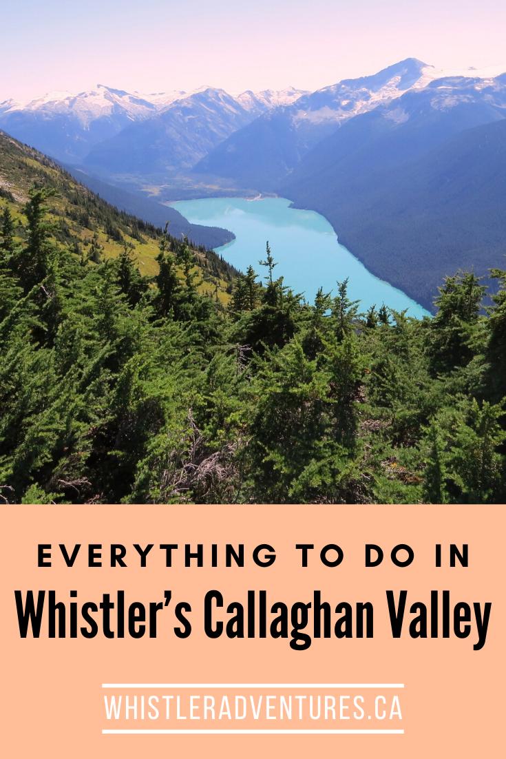 whistleradventures