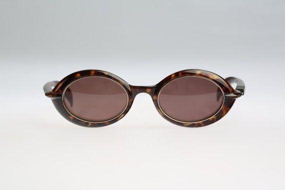 Kenzo hokkaido k 1293 Vintage sunglasses NOS 90s designer eyewear