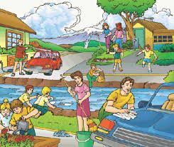 Resultado De Imagen Para Imagenes De Como Evitar La Contaminacion