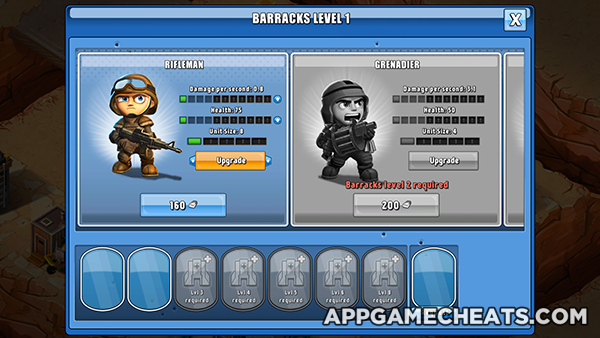 Tiny Troopers Alliance Hack, Tips & Cheats for Gold