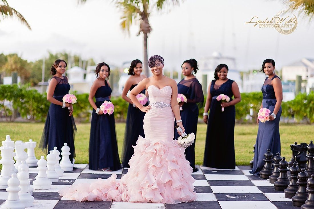 M Khel Torry A Nautical Themed Wedding Nau Bahamas Photographer