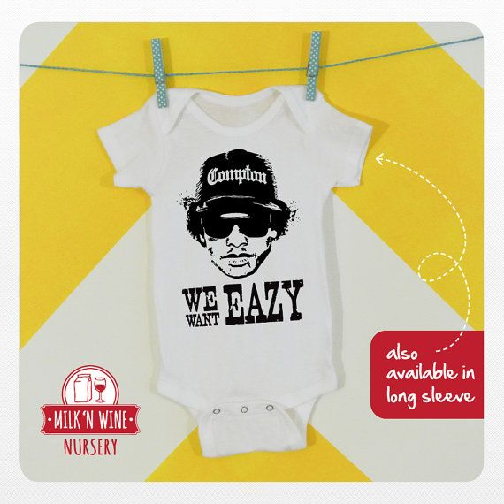 The Sass is Strong with This One Hip Hop Newborn Baby Short Sleeve Bodysuit Romper Infant Summer Clothing Black