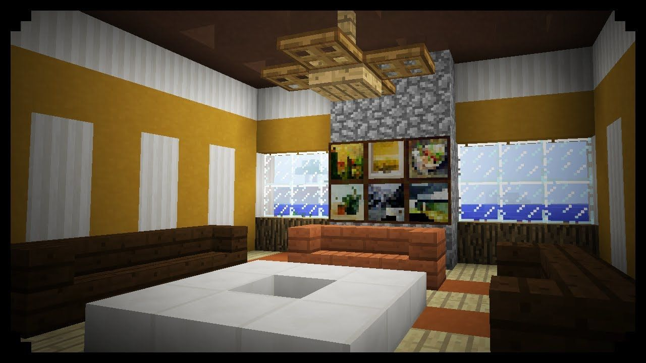 minecraft ceiling paintings - Google Search | Painted ...