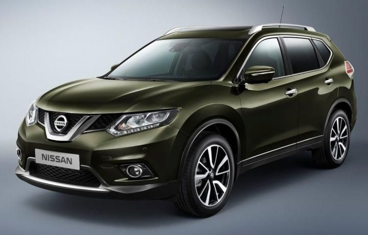 Nissan New X Trail Nissan Unveiled The Latest Iteration Of The X Trail Crossover At Frankfurt Recently The New X Trail Comes W Nissan Xtrail Nissan Rogue Suv