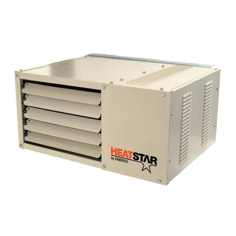Bathroom Safe Heater | Natural gas garage heater, Shop ...