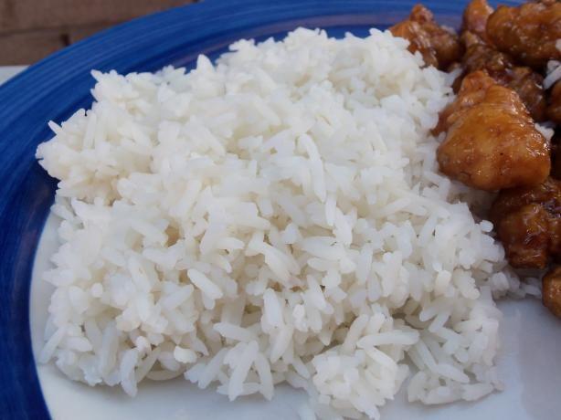 Chinese Restaurant-Style Sticky Rice | Recipe | Sticky