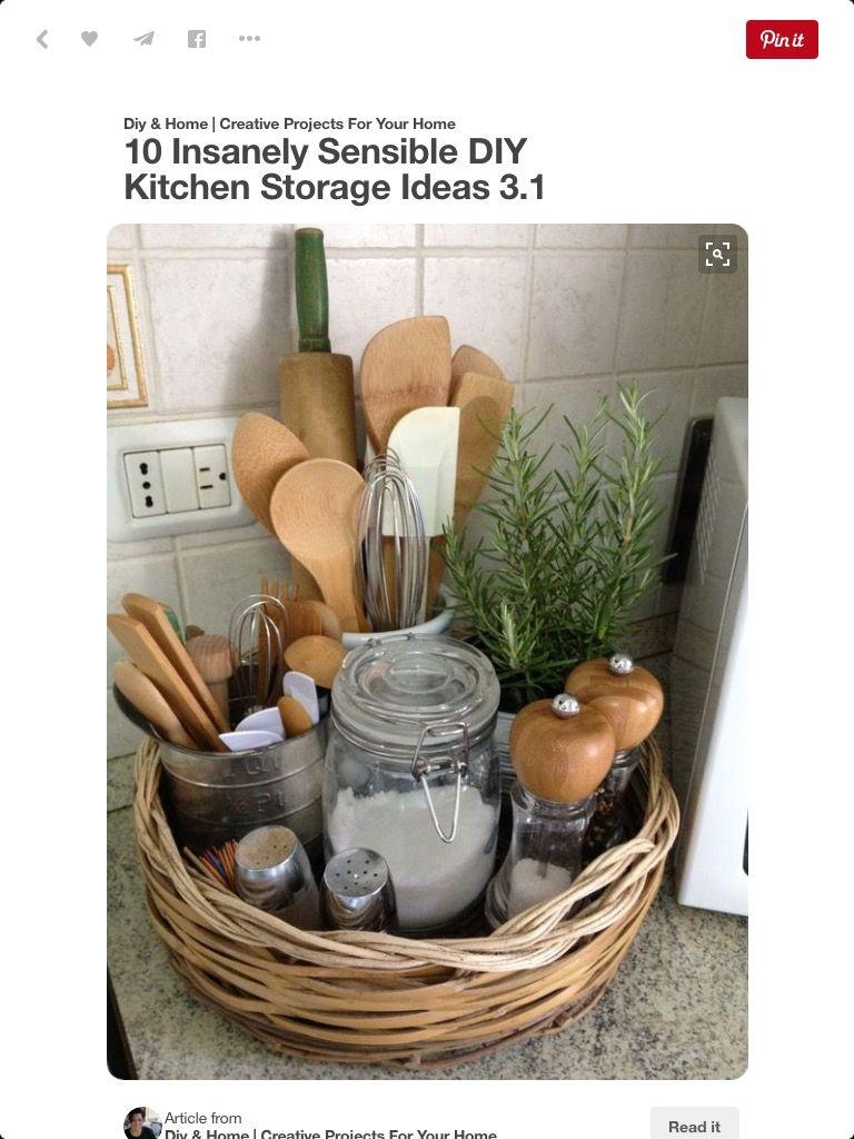 Pin von Courtney Brown auf Kitchen | Pinterest