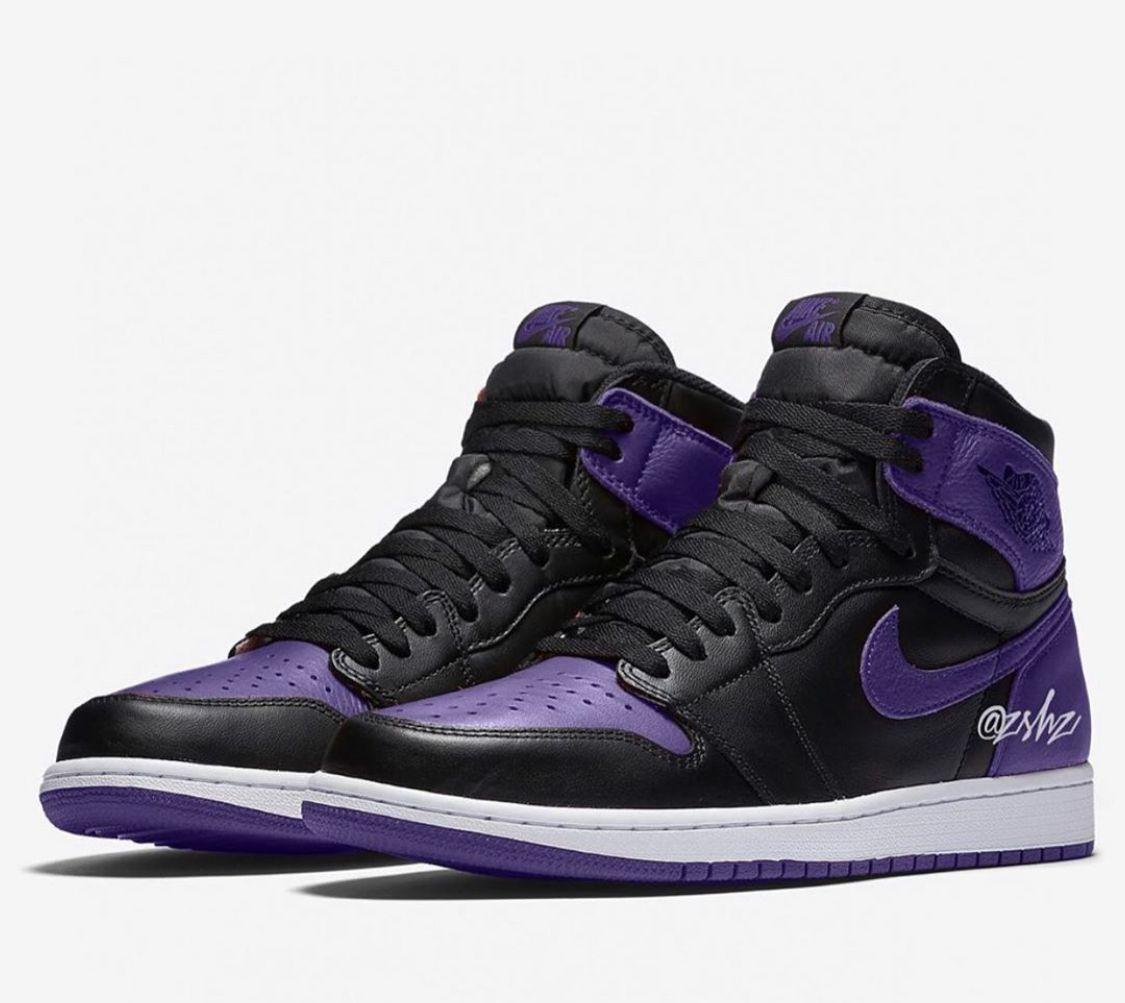 Grape st. Jordan 1s   Air jordans