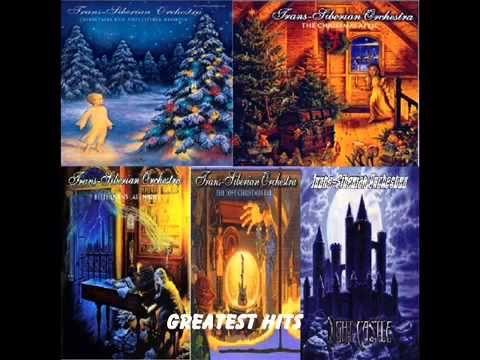 Trans Siberian Orchestra Best Of Tso Full Al Disc 2
