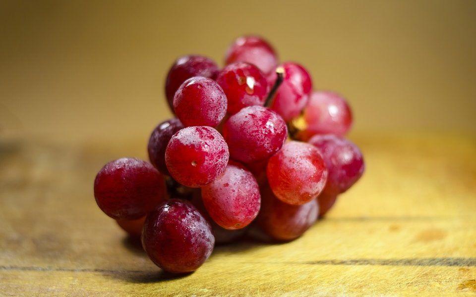 20 Manfaat Dan Khasiat Buah Anggur Merah Untuk Kesehatan Anggur Merah Resep Juice Buah
