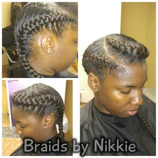 Cincinnati braids call 5136469355 for booking and pricing.