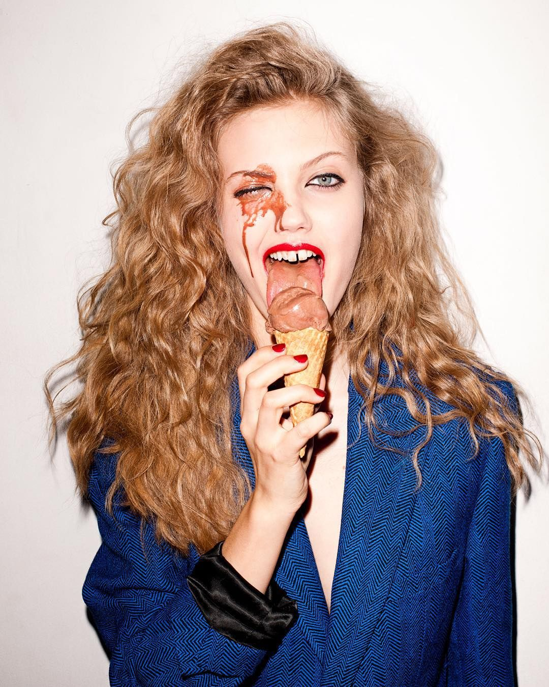 A Sneak K Inside Terryrichardson S First Full Career Monograph From Rizzolibooks By Crfashionbook