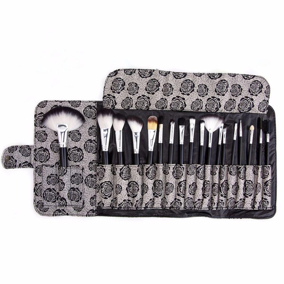 EcoTools 360 Ultimate Blend Brush Set Review makeupbrushes