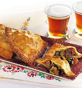 Steak, Potato, and Leek Pies | Recipe | Leek pie, Food ...