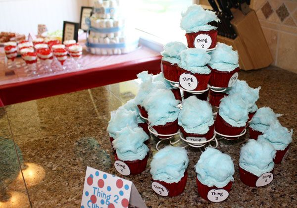 Dr. Seuss Baby Shower | Funsational | Printable and Shipped Party Games
