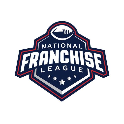 National Franchise League Create A Logo For Fantasy American