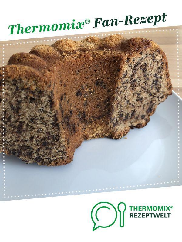 Photo of Tyrolean nut cake (ratzfatz)