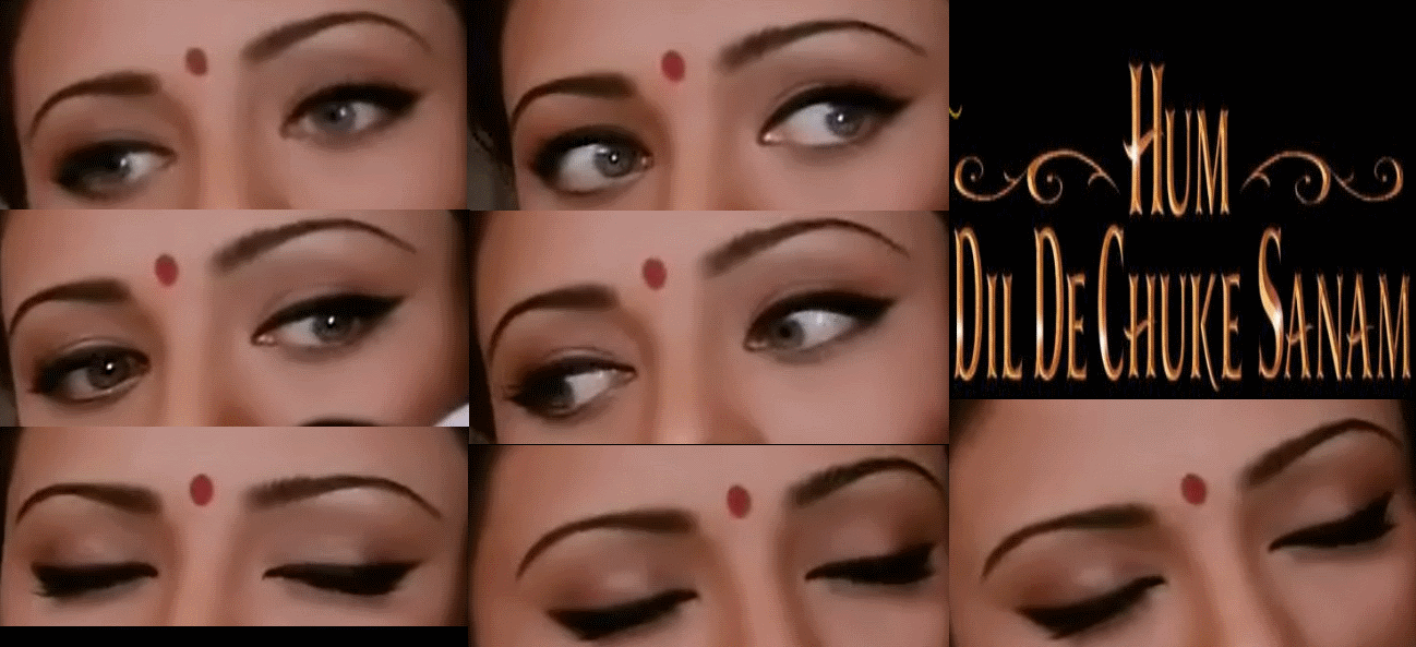 Aishwarya Rai Eye Makeup In Hddcs Eye Make Up Pinterest