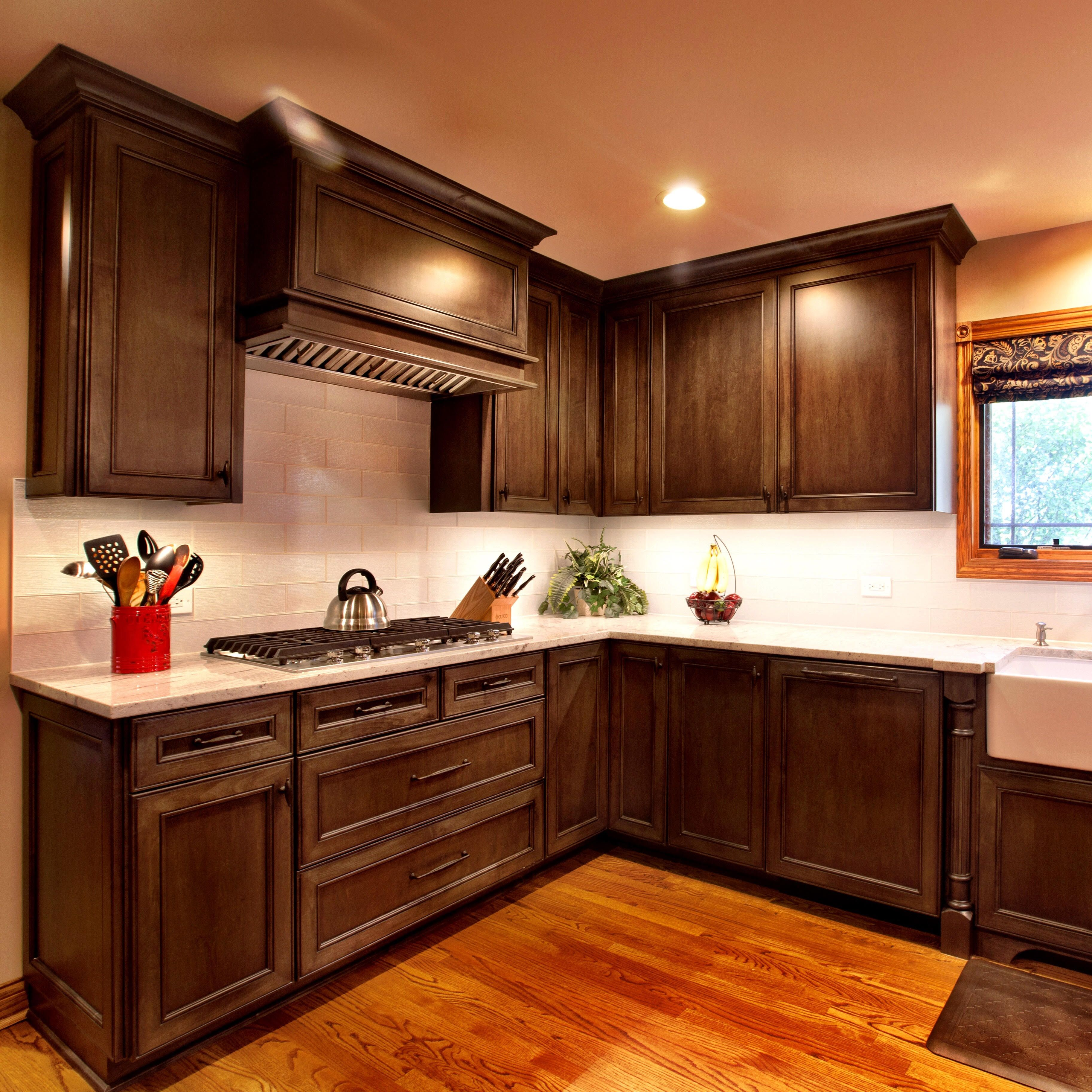 Custom Kitchen Solutions From Tri Star The Biggest
