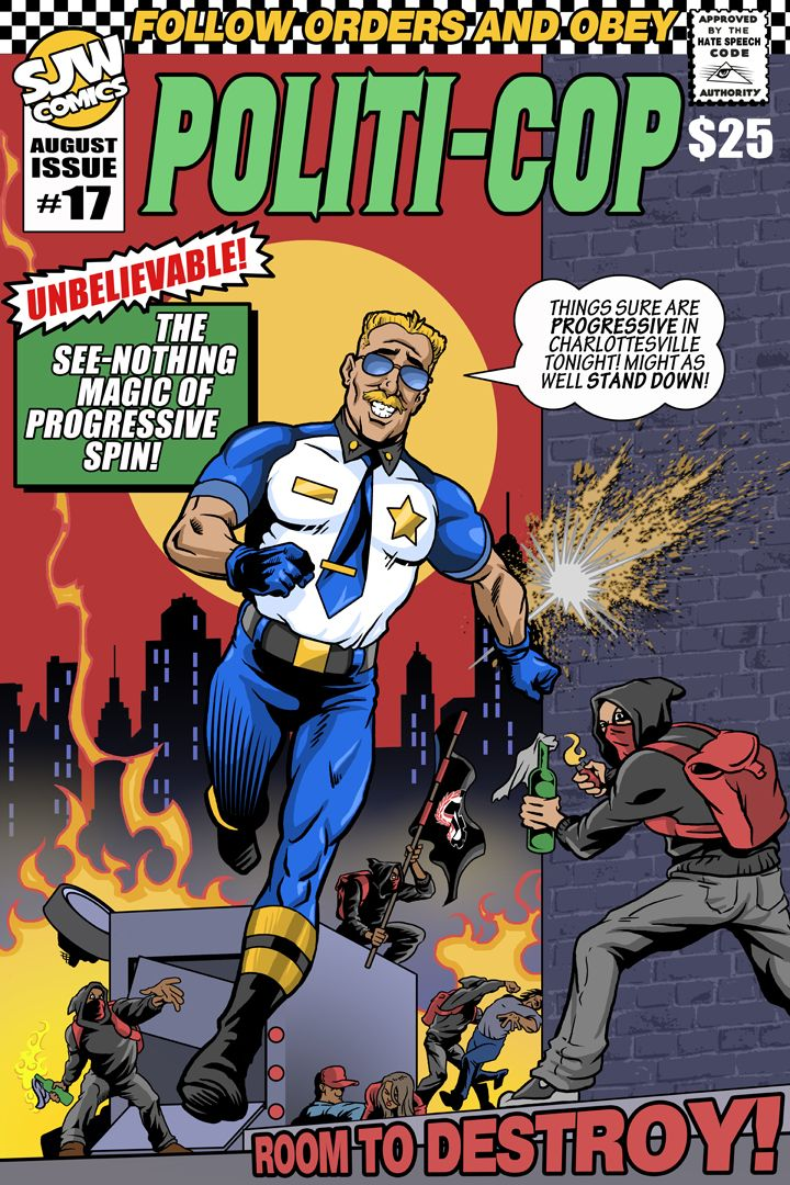 Pin By Kurt Metz On State Of Rebellion Social Justice Warrior Social Justice Comic Book Cover