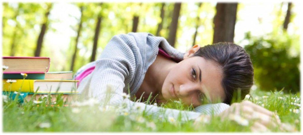 Astenia primaveral 5 consejos para combatirla