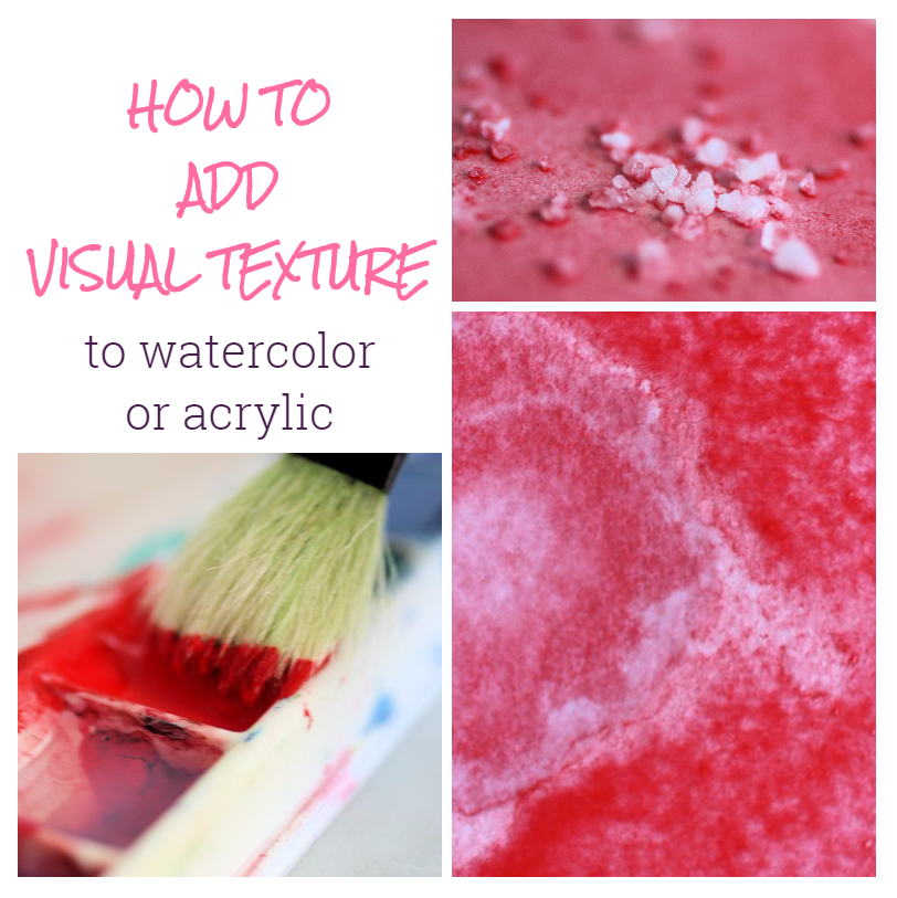 Recent posts Pinterest Visual texture Acrylic paintings and