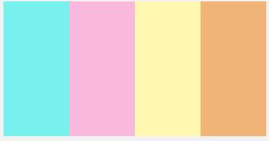 Color Combo Idea